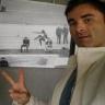MIKE CONLEY, EL SALTADOR TOTAL