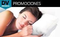 Elimina tensión, alivia dolores y descansa mejor con la almohada viscoelástica