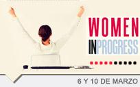 Jornada: Mujer, empleo y tecnología