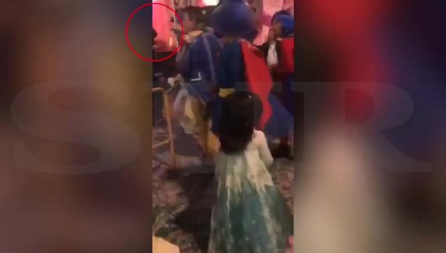Piden encarcelar tres años al acusado de intentar secuestrar a un niño en carnaval