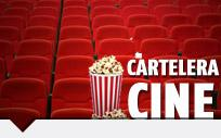 Cartelera de los cines de Vitoria y Álava