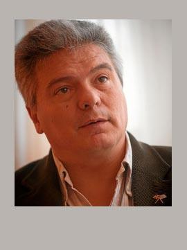 César Arrondo