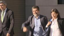 Semana decisiva en el Parlament con la nueva candidatura de Sànchez