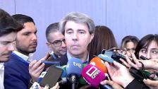 La Mesa de la Asamblea madrileña aborda este lunes la moción de censura contra Cifuentes