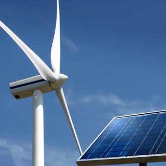 'El futuro energético en nuestra manos' en Getxo