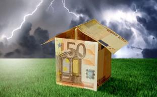 El Euríbor toca suelo: repite tasa y el futuro final del QE aleja más caídas