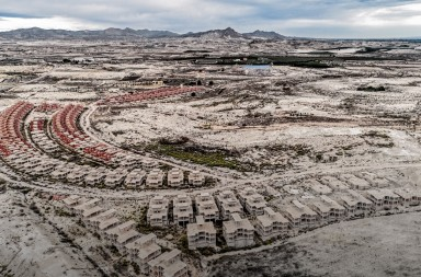 boom de la construccion, urbanizaciones abandonadas (7)