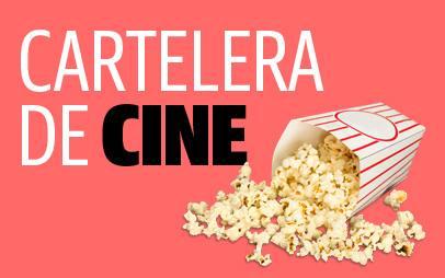 Las películas en la gran pantalla