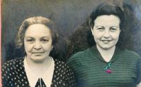 De Tibilisi a Cangues. Las vidas cruzadas de los Barrena Díaz