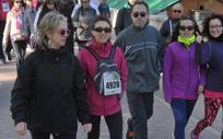 Arranca la 41 Marcha Asprona de Valladolid (3/5)