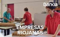Empresas Riojanas