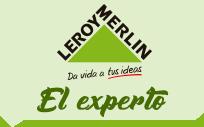 El experto de Leroy Merlin