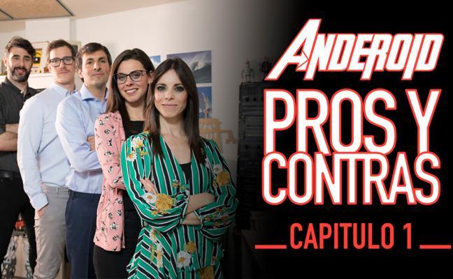 Anderoid (webserie)
