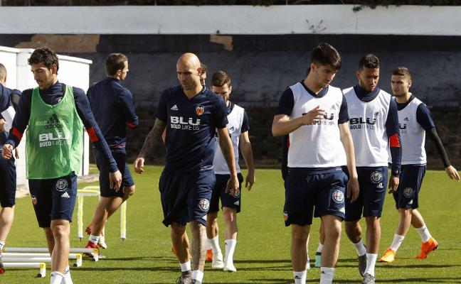 Valencia Club Fútbol