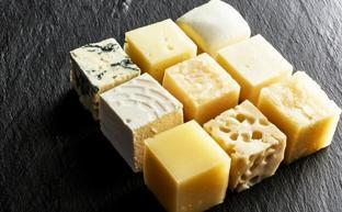 Estos son los mejores quesos del mundo
