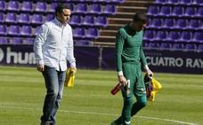 «Las lesiones muestran que los jugadores se vacían en el campo»