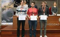 Bronce en la Olimpiada Española de Física para un estudiante del IES Alhama