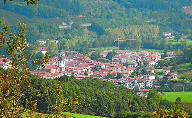 Consultas populares mañana en seis localidades de la comarca dentro de 'Aunitz eskuetan'