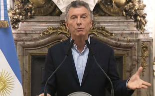 La solución para Argentina y el posible contagio a emergentes