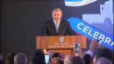 Estados Unidos inaugura hoy su nueva embajada en Jerusalén bajo un gran despliegue de seguridad
