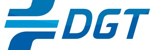 Logotipo Dirección General de Tráfico