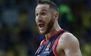 Huertas: «Es normal que salten chispas, pero sólo pensamos en jugar a baloncesto»