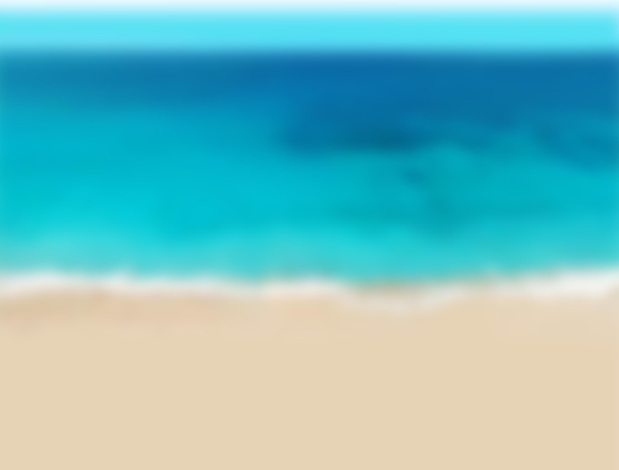 Fondo playa