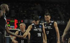 Bilbao basket: ¡No te rindas!