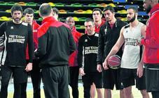 Caos en un Bilbao Basket sin rumbo: «Descender sería terrible para Bizkaia»