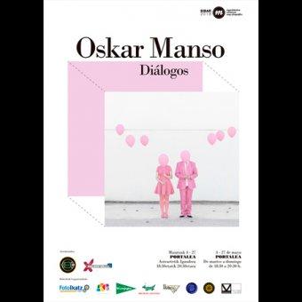 Exposición: Oskar Manso - DIÁLOGOS en Eibar