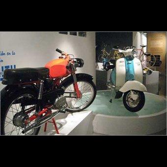 Museo de la Industria Armera en Eibar