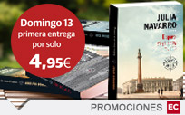 Colección de novelas para el verano