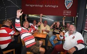 Bilbao aguanta el primer asalto
