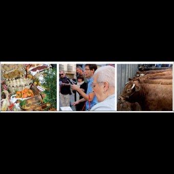 Feria del Último Sábado del Mes en Elgoibar