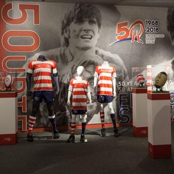 'Universitario Bilbao Rugby, 50 años' en Bilbao