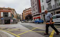 Lekeitio reservará desde junio 366 estacionamientos para residentes