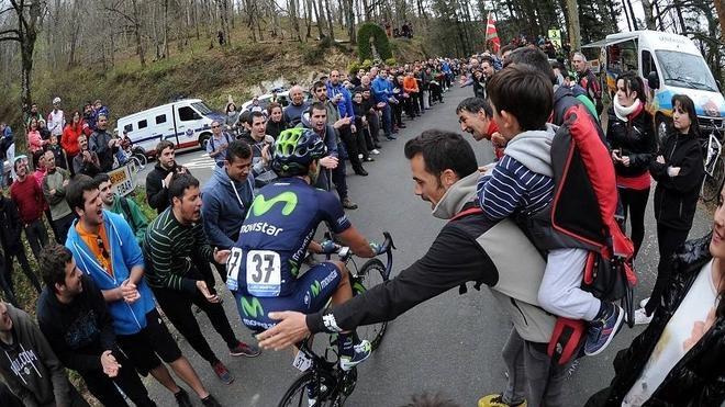 La Vuelta al País Vasco bate récords