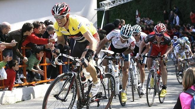 La Vuelta ciclista al País Vasco aumenta la exigencia
