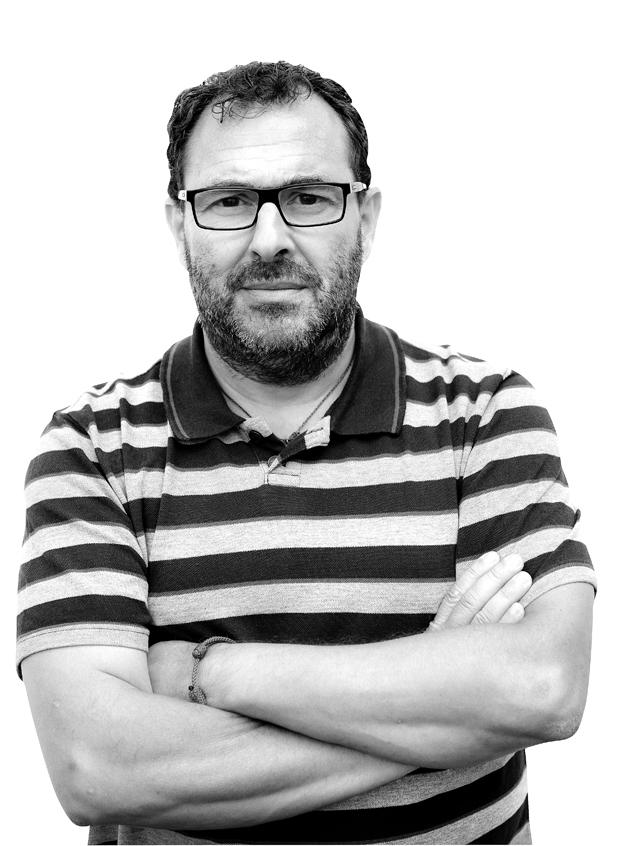 José Manuel Cortizas