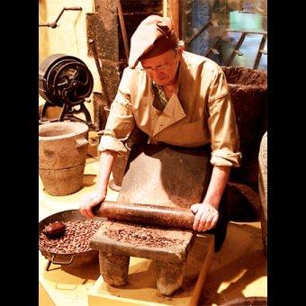 Visita guiada al Museo de la Confitería Gorrotxategi en Tolosa