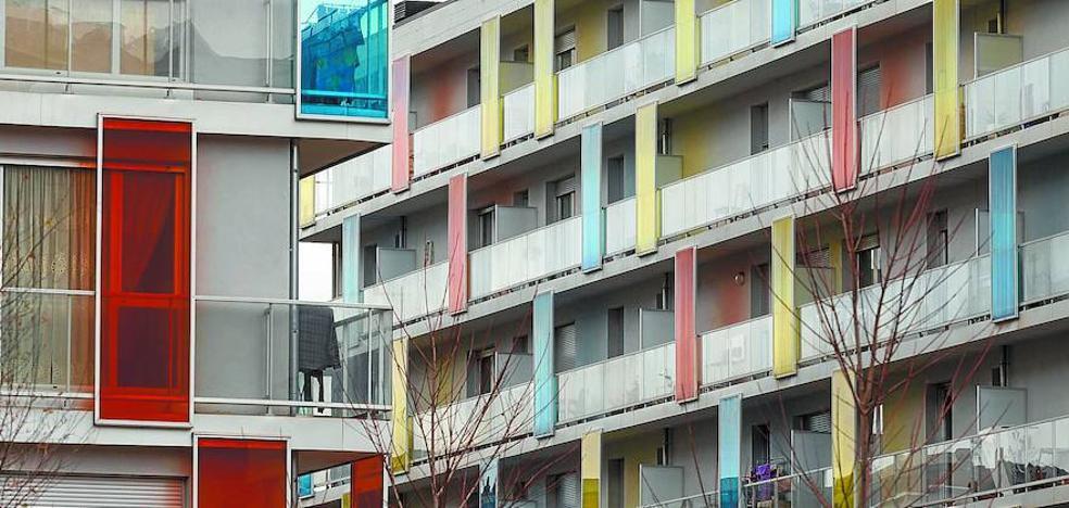Euskadi se queda como la única comunidad que mantiene la ayuda fiscal por compra de vivienda
