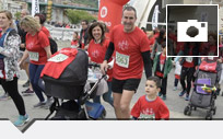 Fotos de la Carrera Familiar de Bilbao 2018