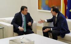 El PNV descarta el Pacto Antiterrorista de Rajoy como foro para gestionar el final de ETA