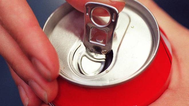 Cataluña prevé recaudar 40 millones en 2017 con el impuesto de bebidas azucaradas