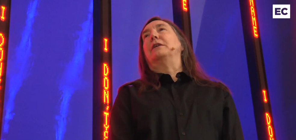 Holzer dona tres obras al Museo Guggenheim