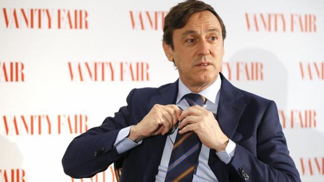 El PP admite que la amnistía fiscal se aprobó «a la desesperada»