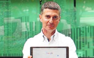 Pablo Jiménez: «Una tienda online no es la solución para el comercio local»