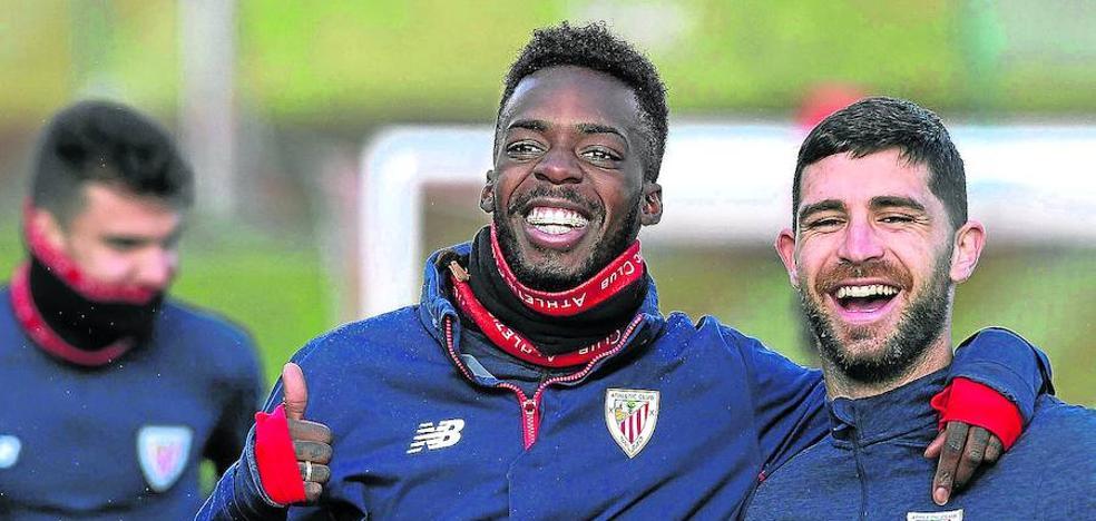 Yeray: «Estoy en el momento más feliz de mi vida»