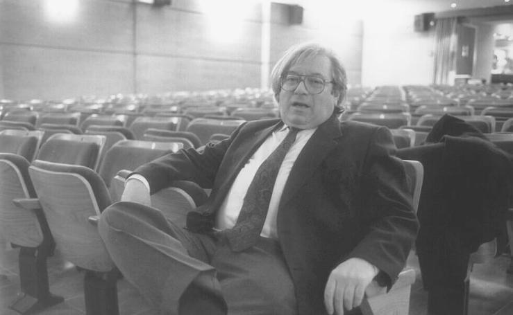 Antonio Mercero, un cineasta de largo recorrido