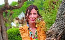 Bárbara Goenaga: «Los de mi generación somos unos padres mucho más egoístas»